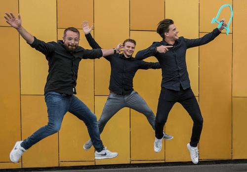 Online marketing vacature in Breda