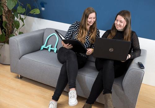 Online marketing bureau in Breda