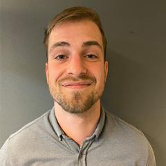 Koen Mathijssen - Online marketeer