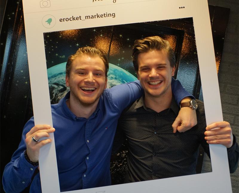 werken als online marketeer in Breda