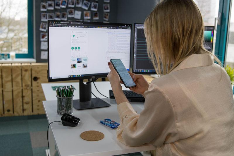 werken als junior online marketeer